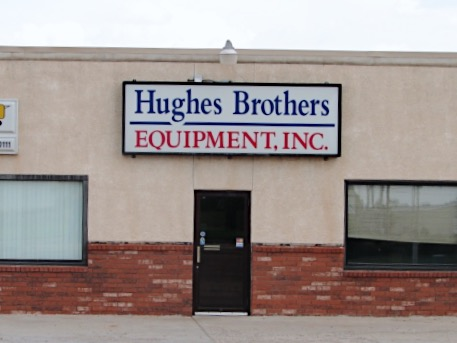 Hughes Brothers Equipment